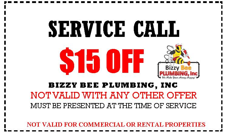 bizzy bee plumbing