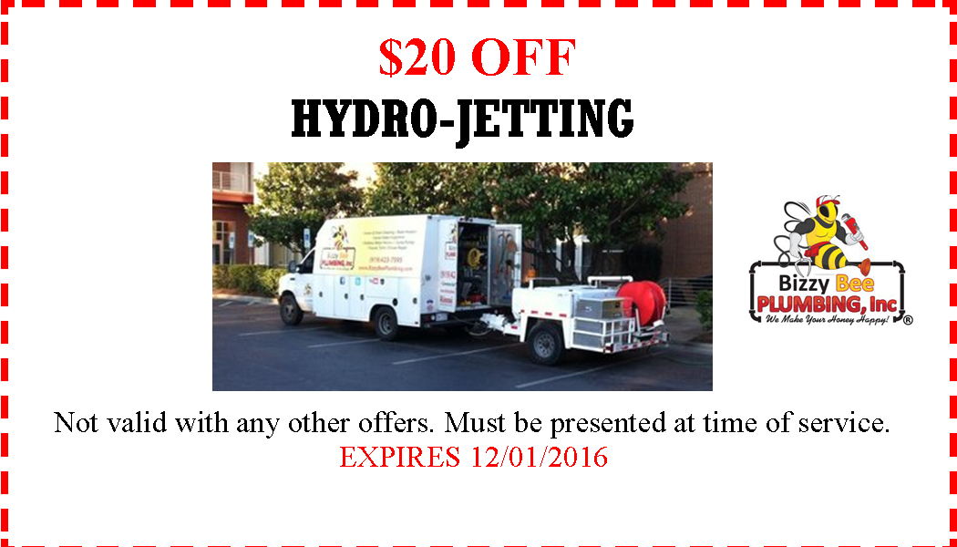 hydro-jetting coupon