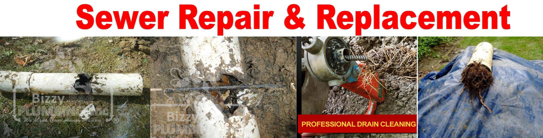 SEWER REPAIR AND INSTALLATION